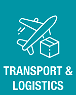 AI IN TRANSPORT & LOGISTICS