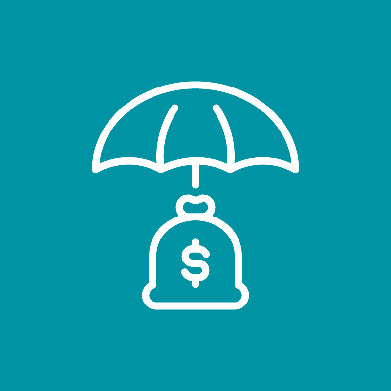 Finance & Insurance icon