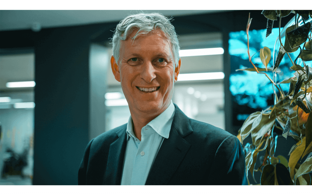 Peter Søndergaard Joins 2021.AI as a New Chairman of the Board