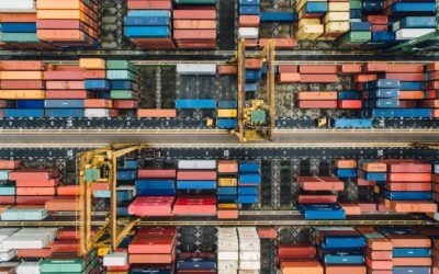How AI will Enhance Supply Chain Visibility in the Shipping Industry