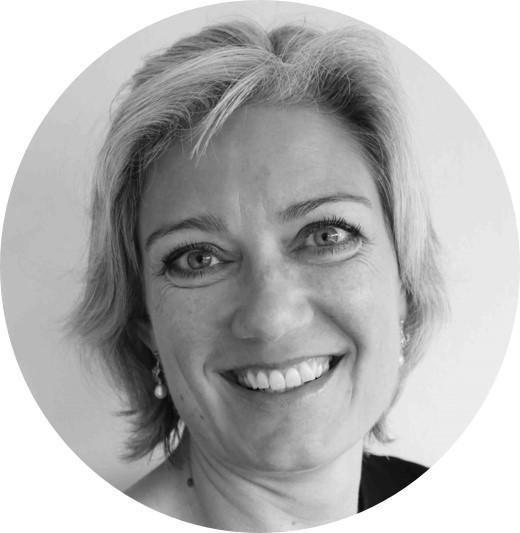 Christine Loft Hunderup - Velliv