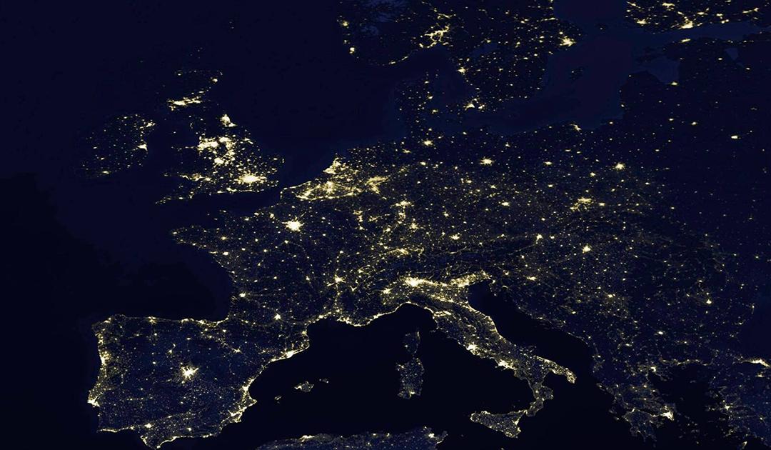 Europe needs to take the global AI-leadership