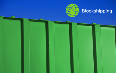 Supporting the green agenda while improving efficiency for the global container shipping industry