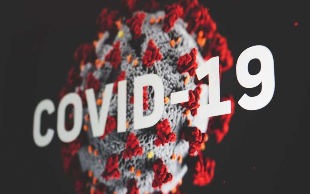 Creating an interactive platform with insights into the spread of COVID-19 and the vaccination progress