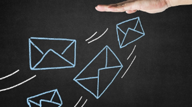 Email categorization